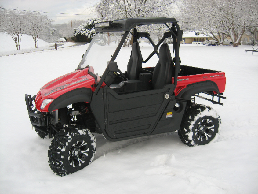 Odes Utv Atv Side X Side Dominator Assailant Mini150 Midi 170